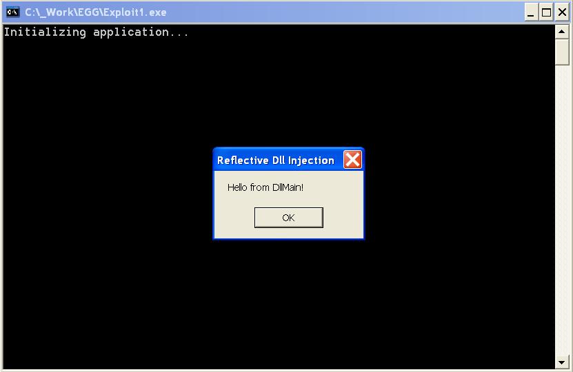 Exploit Development 5: Reflective DLL Injection – Security